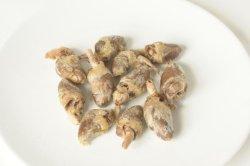 画像1: フリーズドライ 鶏ハツ20g×5袋