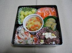 画像1: 2010.1.8 おせち料理