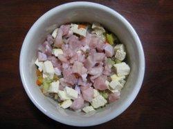 画像1: 2009.12.4 ワニと焼き豆腐のあったかごはん